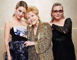 Primeras palabras de Billie Lourd tras la muerte de su madre Carrie Fisher y su abuela Debbie Reynolds