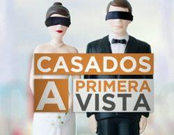 'Casados a primera vista': Antena 3 estrena su nueva temporada el 9 de enero contra 'Mi casa es la tuya'