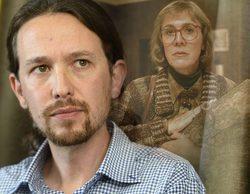 Pablo Iglesias sorprende con un peculiar homenaje a Twin Peaks