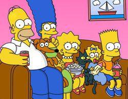 'Los Simpson' siguen pisando fuerte en Neox (3,1%) y dos de sus capítulos se cuelan entre lo más visto