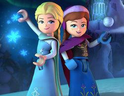 'LEGO Frozen: Luces de invierno' llega a Disney Channel el 5 de enero a las 21:00