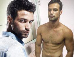 Jesús Castro se desnuda con 'Desnúdame' en DKISS por una causa benéfica