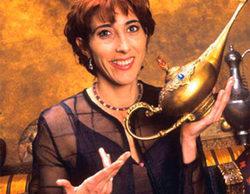 """'¡Ala... Dina!', la comedia con mucho """"genio"""" con la que TVE se acercó al género mágico"""