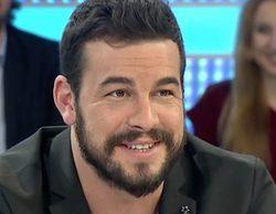 'Espejo Público': Mario Casas afirma que quiere conocer a una protagonista de 'Casados a primera vista'