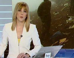 Críticas a TVE por el tratamiento informativo del accidente del Yak-42