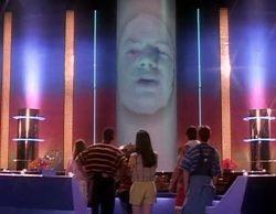 Primer vistazo al nuevo Zordon, el mentor de los Power Rangers interpretado por Bryan Cranston