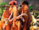 """""""Ice age 3: El origen de los dinosaurios"""" (3,8%) conquista a los espectadores de FDF"""