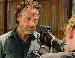 'The Walking Dead': Reveladora primera imagen de los nuevos episodios de la temporada 7