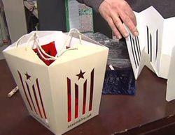 TV3 explica por qué retransmitirá la cabalgata de Vic en la que habrá farolillos independentistas