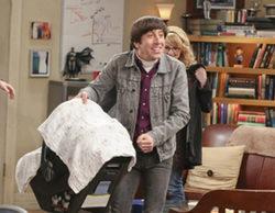 """'The Big Bang Theory' 10x12 Recap: """"The Holiday Summation"""""""