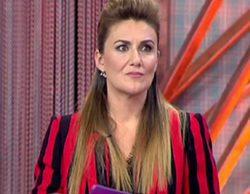 """""""Agárrate que vienen curvas"""": Así promociona Mediaset la llegada de Carlota Corredera a 'Cámbiame'"""