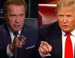 Trump critica duramente a Schwarzenegger por su fracaso en 'The Celebrity Apprentice'