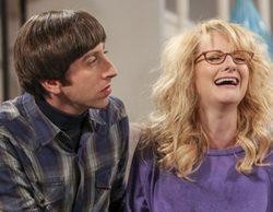 'The Big Bang Theory' arrasa mientras que NBC se hunde tras la vuelta de vacaciones