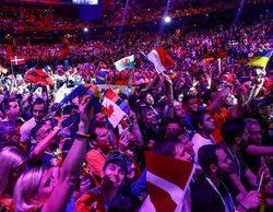 'Eurovisión 2017': La 62ª edición ya está casi preparada cuatro meses antes de la celebración del festival