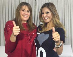 Marta Valverde es la defensora de Ivonne Reyes en 'GH VIP 5'