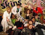 Así han cambiado los actores de la primera generación de 'Skins'