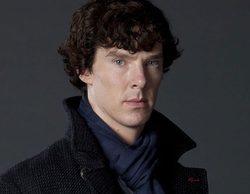 Benedict Cumberbatch ('Sherlock') es primo (muy) lejano del autor de la novela homónima, Arthur Conan Doyle