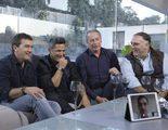 'Mi casa es la tuya': Bertín Osborne reúne a sus invitados más internacionales