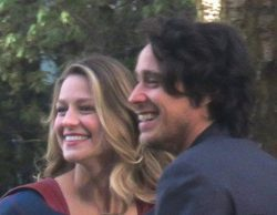 'Supergirl': Peter Gadiot ('Once Upon a Time in Wonderland') es el nuevo villano