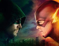 'The Flash', 'Arrow' y otras cinco series, renovadas antes de tiempo por The CW