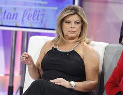 Terelu Campos entra por sorpresa en 'GH VIP 5'
