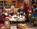 Las series, con 'Big Bang' y 'LQSA' a la cabeza, copan los 10 espacios más vistos del día en la TDT
