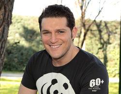 Manu Tenorio se ríe de la entrada de Alejandro Abad en 'GH VIP 5'