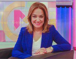"""Toñi Moreno confiesa su peor momento: """"Me quedé sin trabajo y entré en una grave crisis"""""""