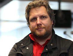 David Gistau ficha como tertuliano de 'El programa de Ana Rosa' tras su paso por 'Espejo Público'