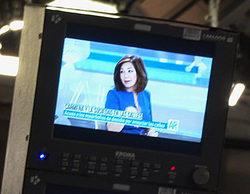 FormulaTV.com vive desde dentro del plató el 12º aniversario de 'El programa de Ana Rosa'