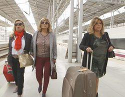 'Las Campos' vuelven a sus orígenes en su entrega más lacrimógena