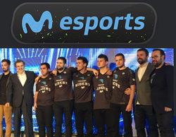 """Movistar eSports, nuevo canal de Movistar+: """"Los deportes electrónicos son deportes y así los vamos a tratar"""""""