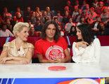 """Reacciones del estreno de 'Tu sí que sí': """"Ya tenemos aquí la copia de 'Got Talent'"""""""