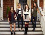 'Pretty Little Liars': Un salto en el tiempo y un musical protagonizan el regreso de la serie