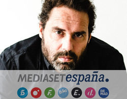 Mediaset España crea junto a Aitor Gabilondo la productora de contenidos audiovisuales de ficción Alea Media
