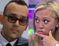 'Chester in love': Belén Esteban se sentará con Risto Mejide en el nuevo programa de Cuatro