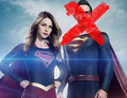 'Supergirl': The CW descarta de manera definitiva un spin-off centrado en Superman