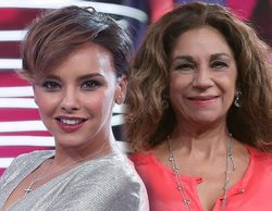 'Tu cara no me suena todavía': Chenoa repite como jurado y Lolita Flores abandona por problemas de agenda