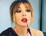 Anna Simon posa sugerente para la promo de 'Oh Happy Day', el talent show de TV3