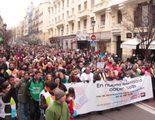 Cuatro años del ERE de Telemadrid: Convocada una manifestación de apoyo a los 861 trabajadores despedidos