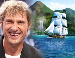 ETB 2 estrena el 16 de enero 'El Conquistador del Caribe', la 13ª edición del reality de supervivencia