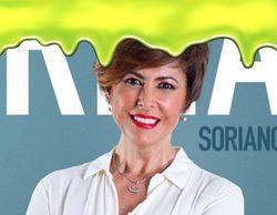 Irma Soriano se queja a sus compañeros tras limpiar la ducha de 'GH VIP 5' llena de mocos