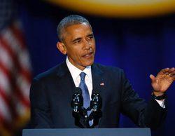 NBC se convierte en el ganador con la despedida de Obama y el capítulo de 'This Is Us'