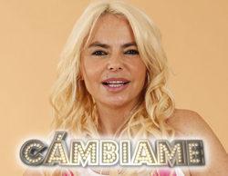 Leticia Sabater vivirá un cambio de look en 'Cámbiame VIP'