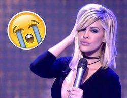 """'Sálvame': Ylenia da la nota al cantar en directo el tema """"Así soy yo"""" de Kiko Rivera"""