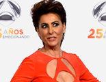 Irma Soriano ('GH VIP 5') ensalza a Antena 3 y recibe un pisotón de Toño Sanchís