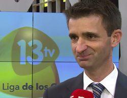 José Pablo López es elegido presidente de Telemadrid gracias a PP, PSOE y Ciudadanos