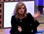"""Terelu habla en 'GH VIP 5' sobre su relación con Kike Calleja: """"Es muy difícil volver atrás"""""""