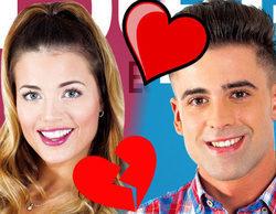 Sergio Ayala ('GH VIP 5') confiesa su amor por Alyson y esta por Marco