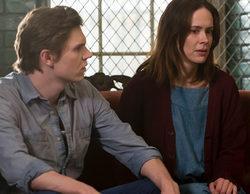 'American Horror Story': Sarah Paulson y Evan Peters repetirán en su séptima temporada